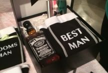 bestman ideas