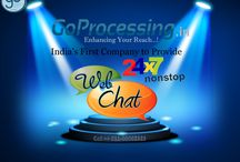 India's First 24x7 web chat support