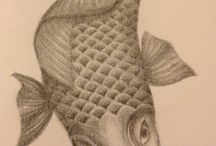 Drawings.. / Pencil drawings