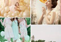 globos  para fiestas bodas
