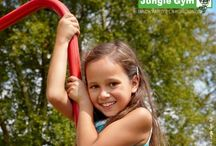 """► modules / Additional extension """"modules"""" to make your climbing frame more fun."""