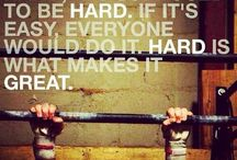 Sweat till you fit
