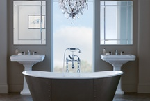 C.P. Hart Exclusives / Luxury bathroom accessories and furniture – everything on this board is exclusive to C.P. Hart. If you're looking for bathroom inspiration, we've got it here.