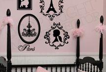 Paris / Paris my dream