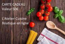 L'Atelier-Cuisine