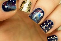 Fun for All Nails: Galaxies