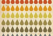 colours / by Ulrika Matthews