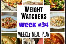 Weight Watcher Recipes