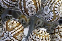 velikonoční vajicka