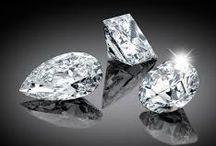 Estate Diamonds / Diamonds