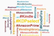 Indie Book Publishing Tips / Tips that I found about indie book publishing