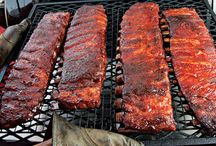 rib recipes / by michael bean