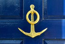 Anchors Aweigh / by Teddi Kerno