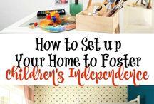 Create a JoyFULL Home