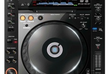 DJ Equipment / by DJiZM Entertainment Group Formally Known As DJIZM Disc Jockey Services