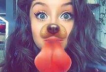 Soy Luna Snapchat