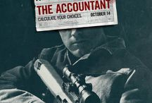 Trailer Movie The Accountant 2016 / A forensic accountant un-cooks the books for illicit clients.