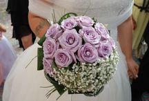 Matrimonio / Bouquet