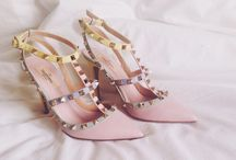mytheresa.com's pretty pastels / Spring is my favorite time of the year and one of the reasons why are those amazing pastel colors! <3