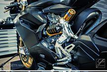 Motor / Moto e motori