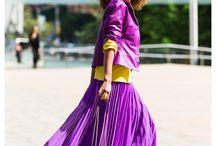 New York Fashion Week / Look for Latina Models on www.latinasinc.com