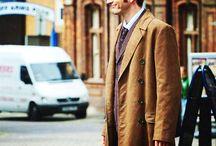 Dr Who / by Carla León V