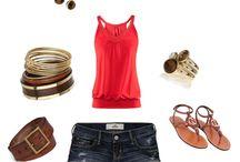summer style!
