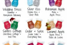Scentsy / by Jennifer Pemberton