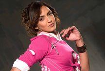 Actress Esha Deol Wallpaper   Famous HD Wallpaper
