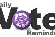 Happening At Friendship Circle / by Friendship Circle