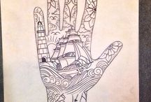tatoveringer forfanden!