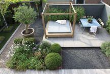 Leuke ideeen voor de tuin