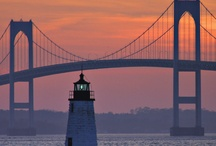 Rhode Island <3 / by Randi Case