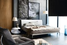 Styled interiors