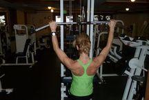 Health Spa & Fitness Center at the Aspen Alps