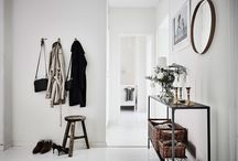 Small Hallway Ideas