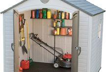 Easy Diy Storage Shed Ideas