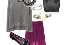 Brazilian Inspired Polyvore sets for Fall