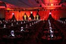 IEI Galas / Corporate Galas produced by Infinity Events