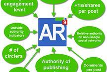 Blog Argoserv / Scopri tutti i colori del web marketing e della comunicazione online dal Blog di Argoserv