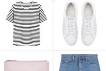 simple wear