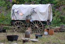Old Chuck Wagon