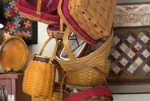 Collection: Baskets