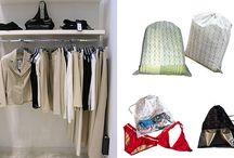 organizar o Guarda roupas