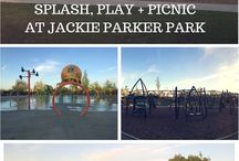 Edmonton Parks / Parks in Edmonton + Area for kids to play and explore