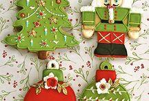 Christmas Decor / by Angela George