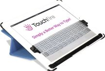 Cool Tech Shit I Want!!! / Pimp my iPad mini!!! / by Jody Feldman