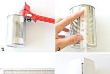 Diy Decorative items