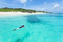 Stunning Beaches Around The World