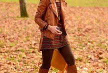 Leather jacket rocks